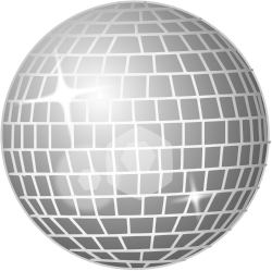 Thumb disco ball remix by merlin2525