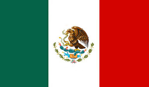 Thumb mexican flag