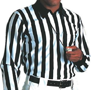 Thumb referee shirt fb12