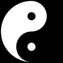Thumb yinyang